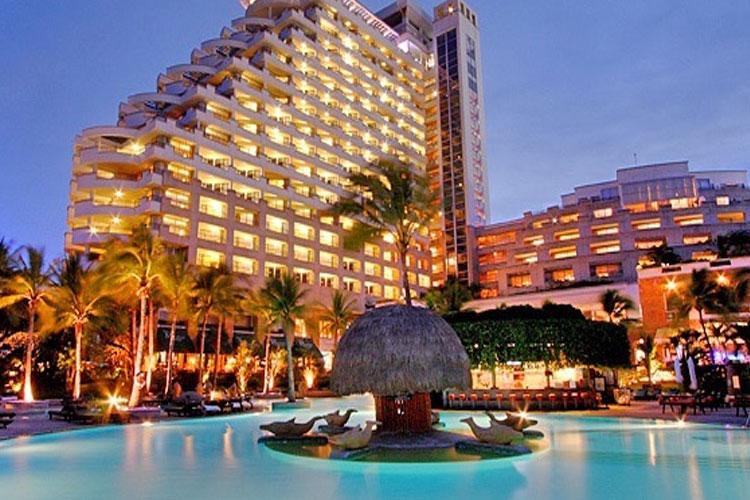 โรงแรมฮิลตัน หัวหิน รีสอร์ท แอนด์ สปา โรงแรมหรูใจกลางเมืองหัวหินที่น่าสนใจ